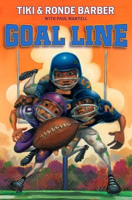 Goal Line Cover