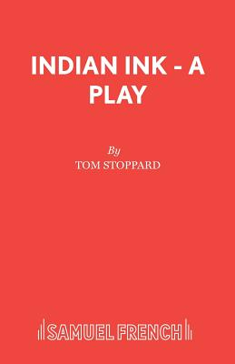 Indian Ink - A Play Cover Image