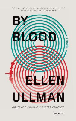 By Blood: A Novel Cover Image