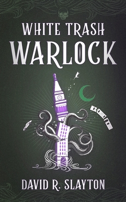 White Trash Warlock Cover Image