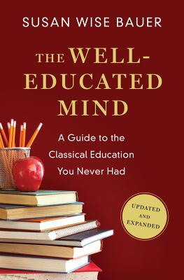 The Well-Educated Mind Cover