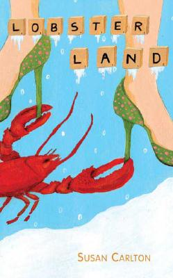 Lobsterland Cover