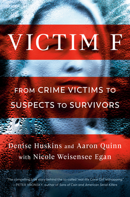 Victim F: From Crime Victims to Suspects to Survivors Cover Image