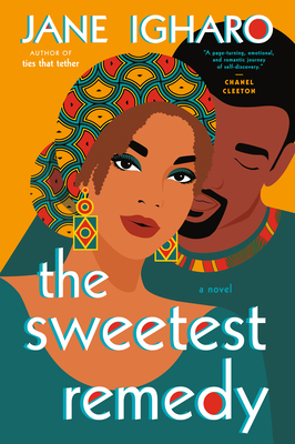The Sweetest Remedy Cover Image