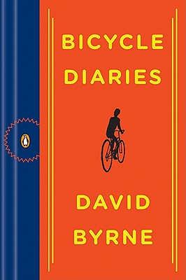 Bicycle Diaries Cover Image