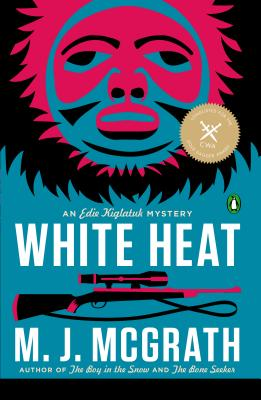 Cover for White Heat