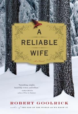 A Reliable Wife: A Novel Cover Image