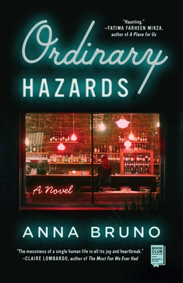 Cover for Ordinary Hazards