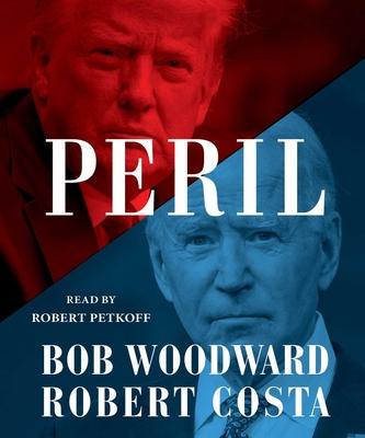 Peril Cover Image