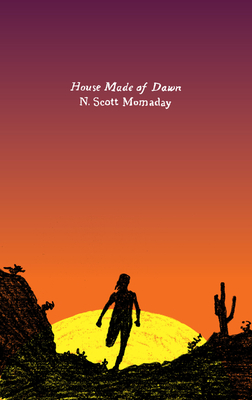 House Made of Dawn: A Novel Cover Image