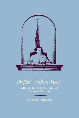 Cover for Prophet Without Honor