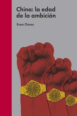 China: la edad de la ambición cover