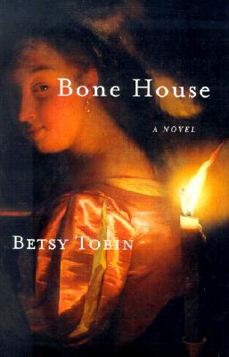 Bone House Cover