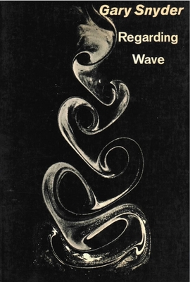 Regarding Wave: Poetry Cover Image