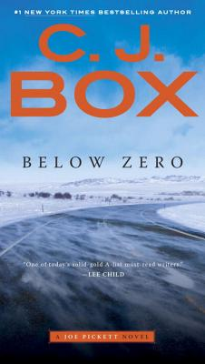 Below Zero (A Joe Pickett Novel #9) Cover Image