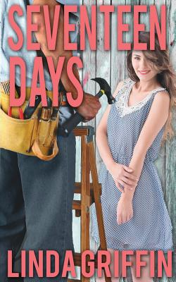 Cover for Seventeen Days