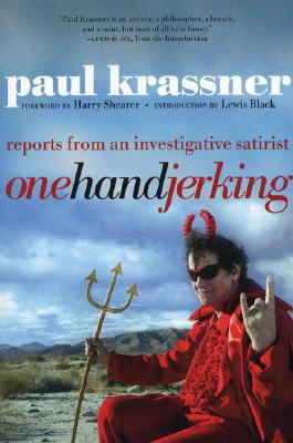 One Hand Jerking Cover