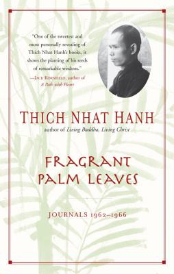 Fragrant Palm Leaves: Journals, 1962-1966 Cover Image