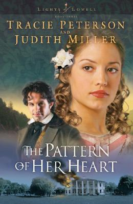 The Pattern of Her Heart Cover