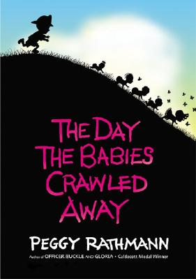The Day the Babies Crawled Away Cover