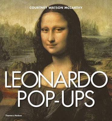 Leonardo Pop-Ups Cover Image