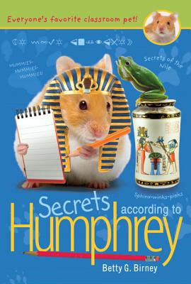 Secrets According to Humphrey Cover Image