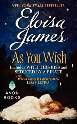 As You Wish (Fairy Tales Anthology) Cover Image