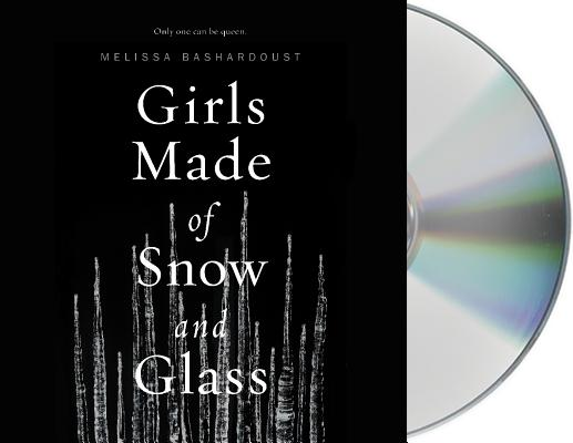 Cover for Girls Made of Snow and Glass
