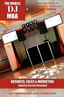 The Mobile DJ MBA Cover Image