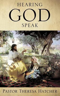 Hearing God Speak Cover Image