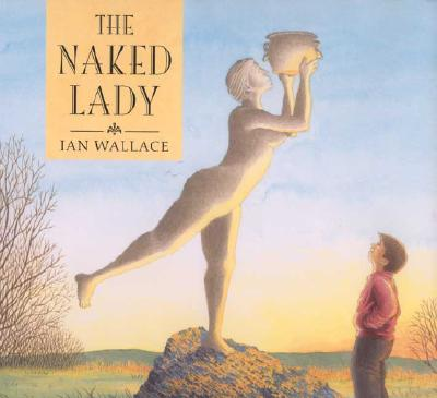 The Naked Lady Cover