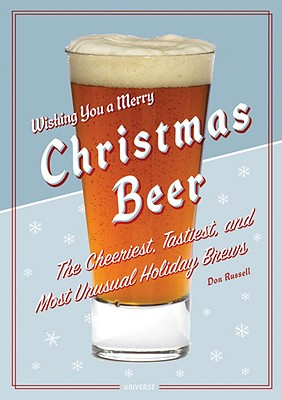 Christmas Beer Cover