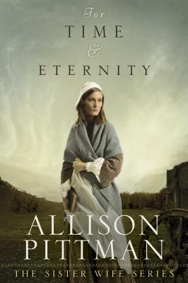 For Time & Eternity Cover