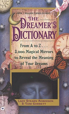 Dreamer's Dictionary Cover Image