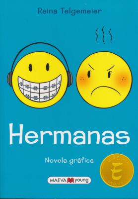 Hermanas = Sisters Cover Image