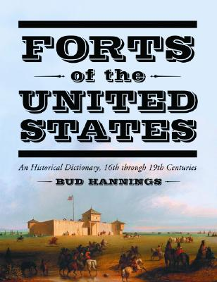 Cover for Forts of the United States