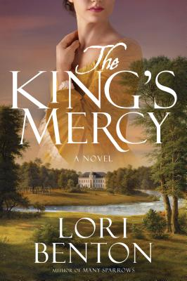 The King's Mercy: A Novel Cover Image