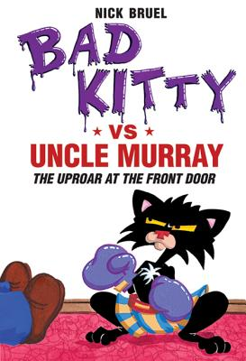 Bad Kitty Vs Uncle Murray Cover