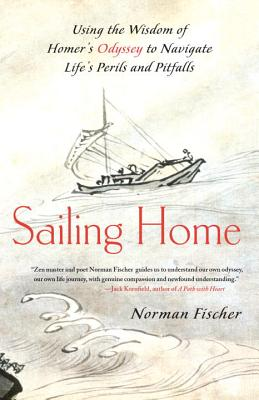 Sailing Home Cover