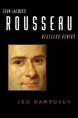 Jean-Jacques Rousseau Cover