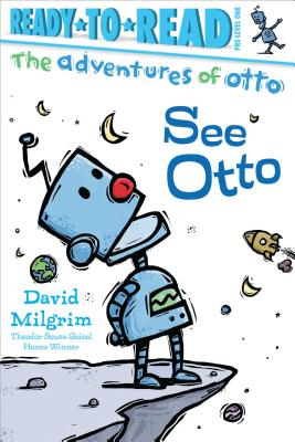 See Otto Cover