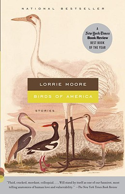 Birds of America: Stories (Vintage Contemporaries) Cover Image