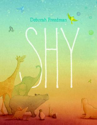 Shy Cover Image