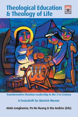 Cover for Theological Education & Theology of Life