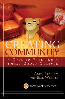 Creating Community Cover