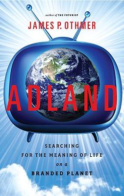 Adland Cover