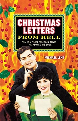 Christmas Letters from Hell Cover