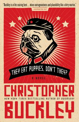 They Eat Puppies, Don't They? Cover