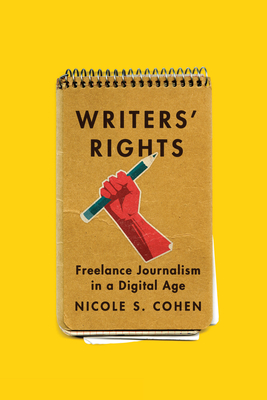 Cover for Writers' Rights