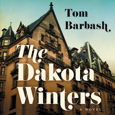 The Dakota Winters Lib/E Cover Image